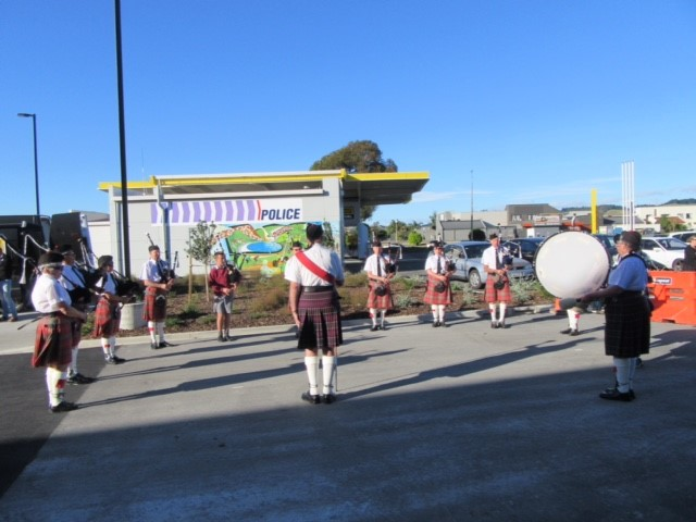 Pak N Save | Napier Pipe Band Incorporated